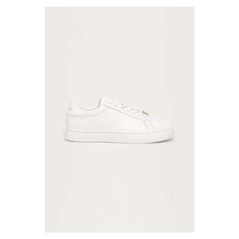 Calvin Klein Jeans - Kožené boty