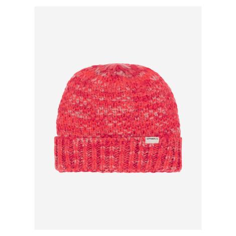 Čepice O´Neill Bg Soft-Knit Beanie Růžová O'Neill
