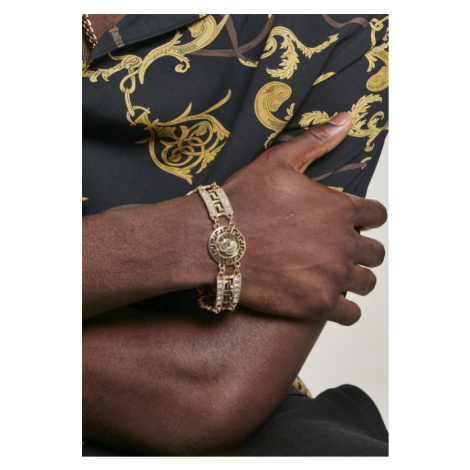 Urban Classics Fancy Bracelet gold