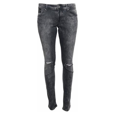 Dámské šisované džíny Pepe Jeans