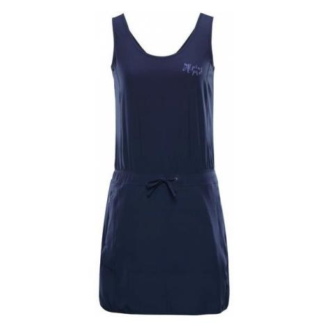 Pata dámské šaty ALPINE PRO