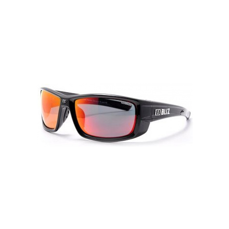 Bliz Polarized D Black Fire Orange 2