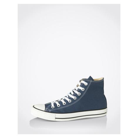 CONVERSE Kotníkové tenisky 'Chuck Taylor AS Core' námořnická modř / bílá / červená