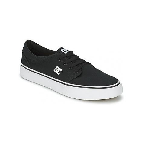 DC Shoes TRASE TX MEN Černá