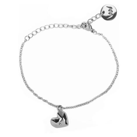 Vuch Little Amour Silver Bracelet