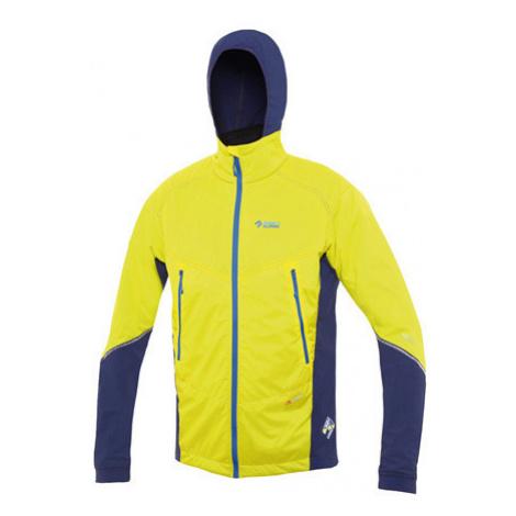 Pánská bunda Direct Alpine Alpha 3.0 aurora/indigo