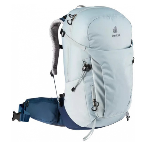 Batoh DEUTER Trail Pro 30 SL šedý
