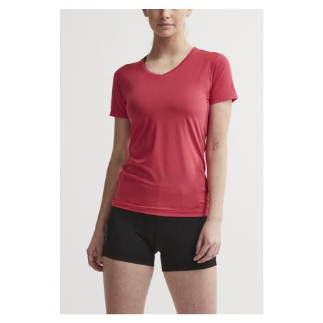 Dámské tričko Craft Essential růžové