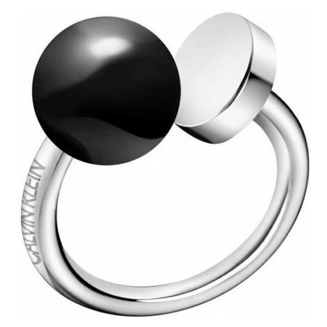 Calvin Klein Otevřený prsten Bubbly KJ9RMR0401