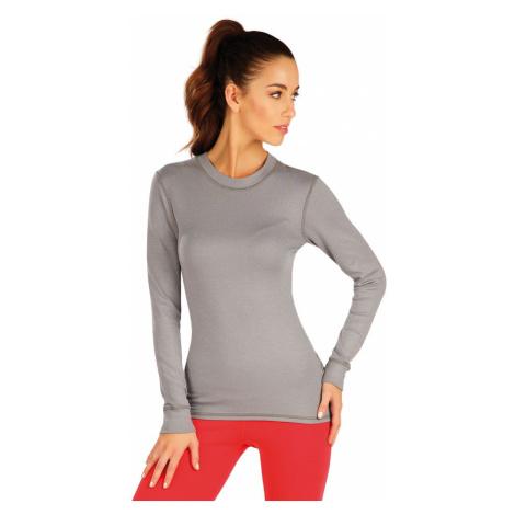 LITEX Funkční termo tričko dámské 7A263111 světle šedá