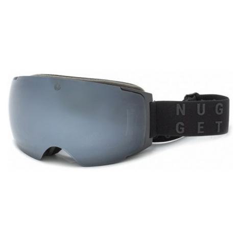 Brýle Nugget Discharge 3 black