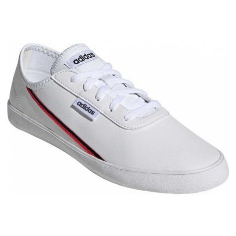 adidas COURTFLASH bílá - Dámská obuv