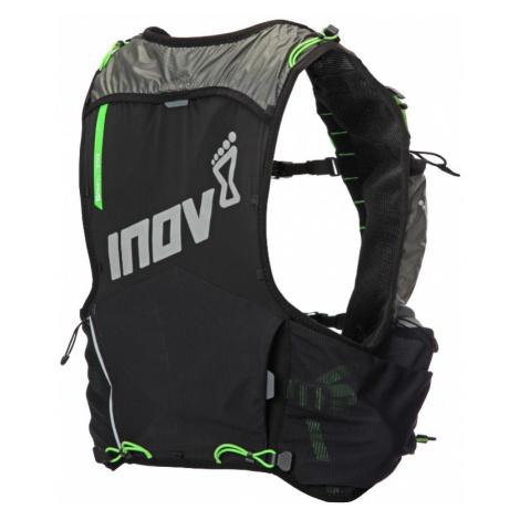 Běžecký batoh INOV-8 Race Ultra Pro 5 Vest Black - Green