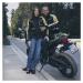 Dámské moto jeansy W-TEC GoralCE Barva modrá