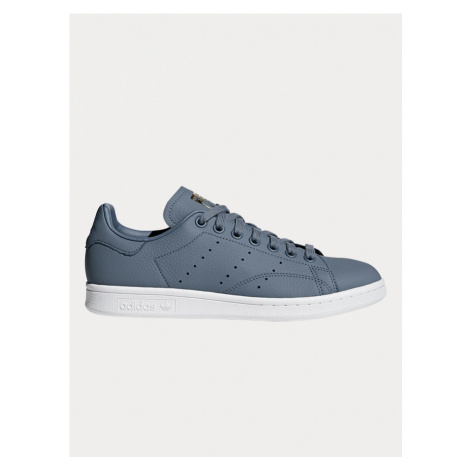 Stan Smith Tenisky adidas Originals Modrá