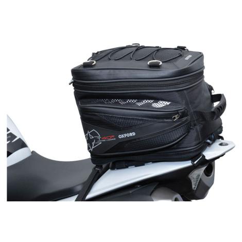 Bag na sedlo spolujezdce Oxford T40R Tail Pack