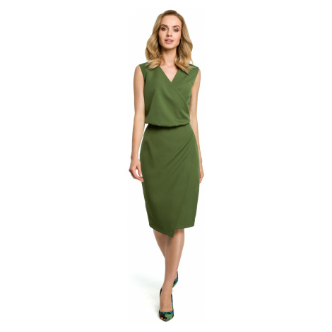 Made Of Emotion Woman's Dress M395