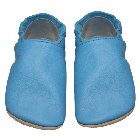 capáčky baBice Plain Baby Blue