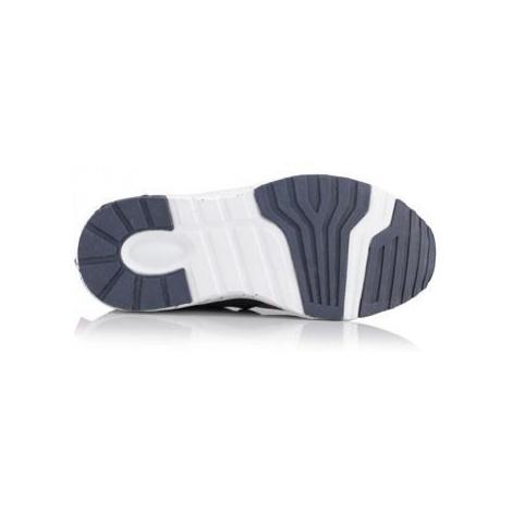 Dětská obuv Alpine Pro CLADO - tmavě modrá
