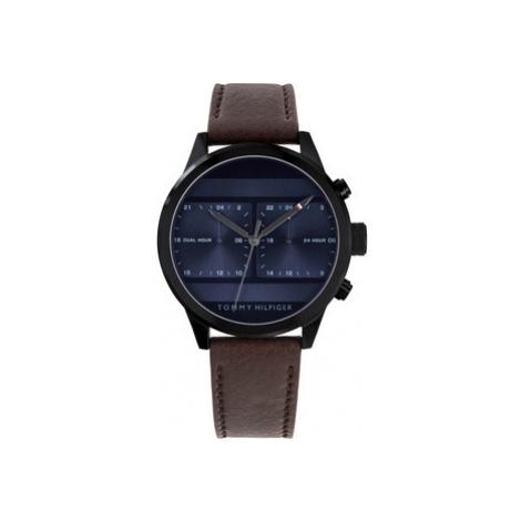 Pánské hodinky Tommy Hilfiger 1791593