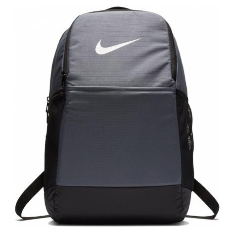 Batoh Nike Brasilia Šedá / Černá