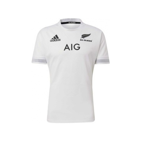 Adidas Dres All Blacks Away Bílá
