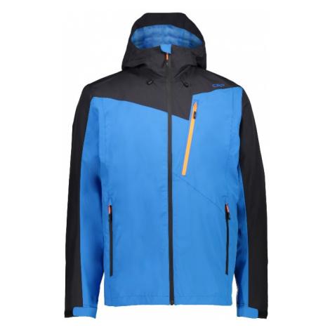 Pánská bunda CMP Zip Hood Jacket