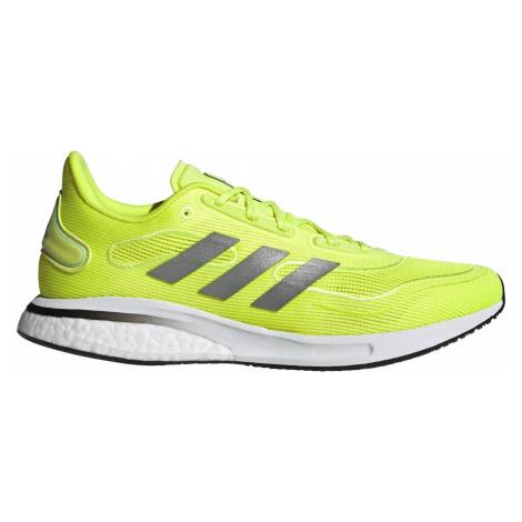Běžecké boty adidas Supernova Žlutá / Stříbrná