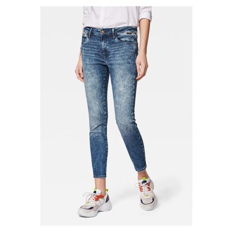 Mavi dámské kotníkové džíny Adriana 10729-27937