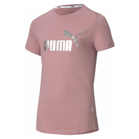 Puma Essentials+ dívčí tričko