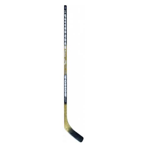Tohos PITTSBURGH 135CM černá - Dětská hokejka