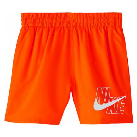 Dětské plavecké šortky Nike