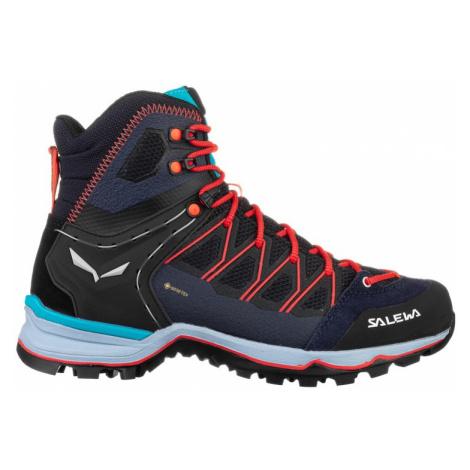 Dámské boty Salewa Trainer Lite Mid GTX