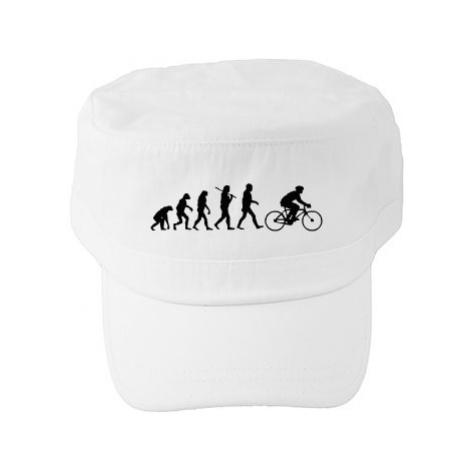 Kšiltovka Army Evolution Bicycle