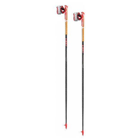Trail Running Hole Leki Vertical K 140 Cm
