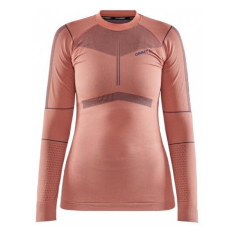 Dámské tričko CRAFT Active Intensity růžová