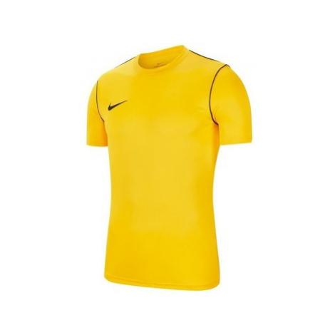Nike Park 20 Žlutá