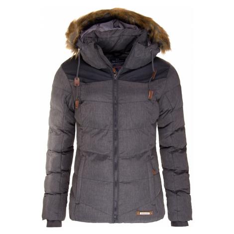 Zimní bunda dámská TRIMM BONETA