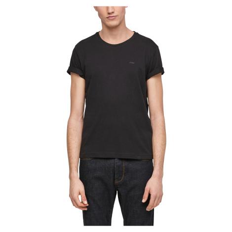 s.Oliver pánské triko s krátkým rukávem 03.899.32.6947/9999