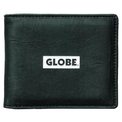 Peněženka Globe Corroded black