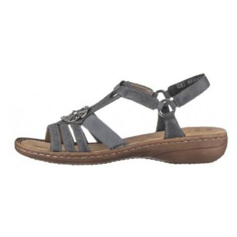 Sandály RIEKER 60869-14