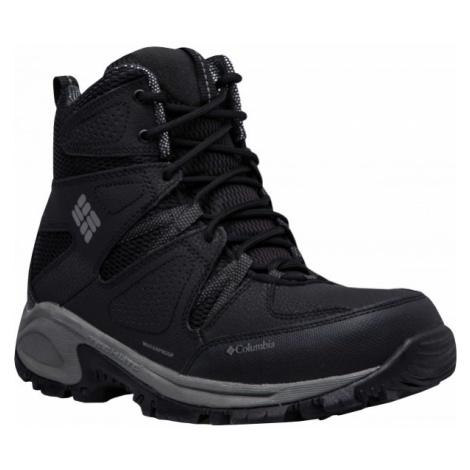 Columbia LIFTOP II OH černá - Pánská zimní obuv