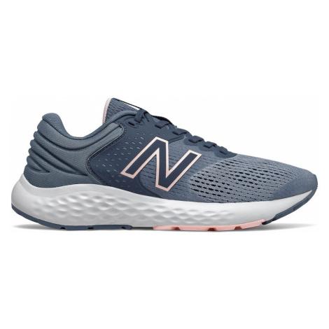 Dámské běžecké boty New Balance 520v7 tmavě šedé, EUR 41,5 / UK 8
