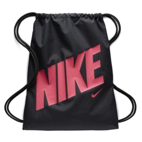 Nike GRAPHIC GYMSACK růžová - Dětský gymsack