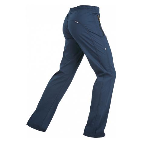 LITEX Kalhoty pánské dlouhé - prodloužené. 99587514 tmavě modrá