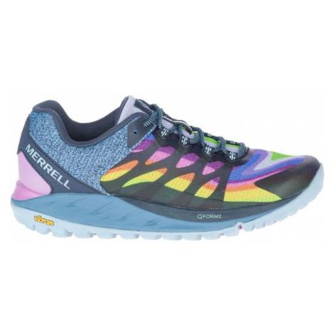 Dámská obuv Merrell ANTORA 2 rainbow J135430 Modrá / Více barev