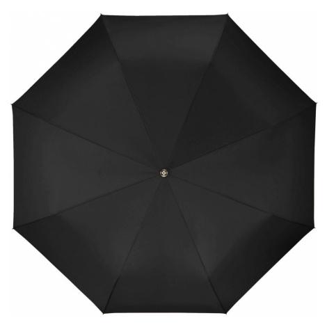 Samsonite Automatický skládací deštník Rain Pro - černá