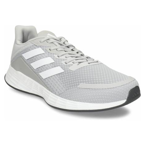 Šedé pánské tenisky Adidas