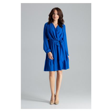 Dámské šaty Lenitif L053