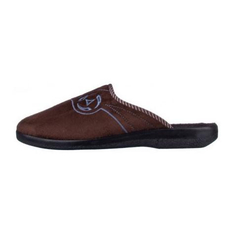 Domácí obuv ROGALLO 6072/010